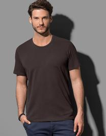 Clive Relaxed Crew Neck T-Shirt